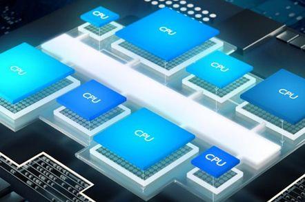ARM's big LITTLE now big LITTLE fat SKINNY: CPU designer