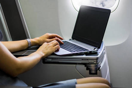 Airplane Bomb Fears Spark America S Laptop Tablet Carry