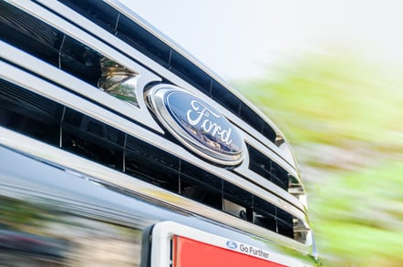 How Ford has slammed the door on Silicon Valley's autonomous