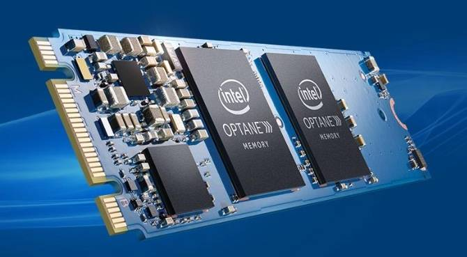 Micron to ship Intel Optane competitor later this year