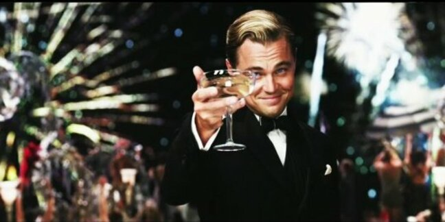 from the great gatsby pic copyright: warner brothers