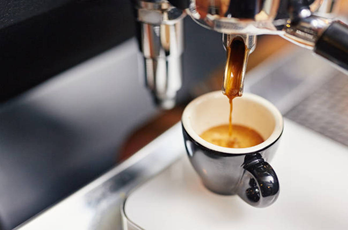 Google Serves Espresso Link Ups For Cloud The Register