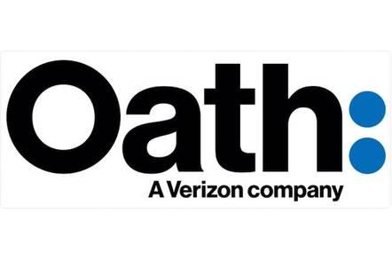 Oath: logo