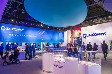 It's 2019 – and you can completely pwn millions of Qualcomm