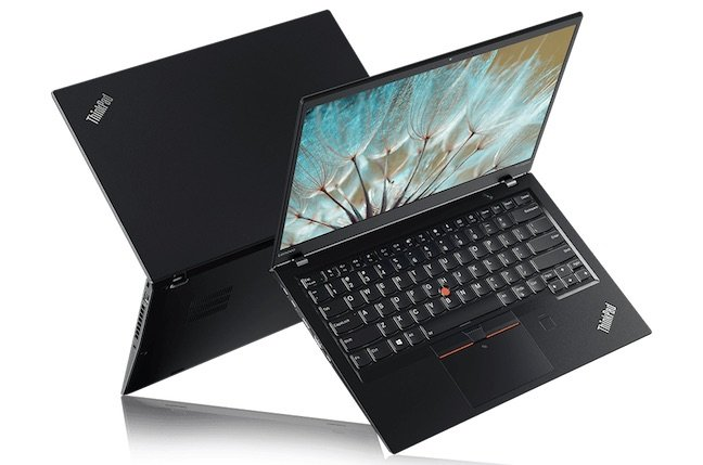 Lenovo recalling 4 ThinkPad X1 Carbon 5th Generation laptop models