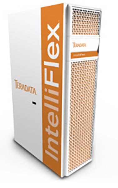 Teradata_Intelliflex