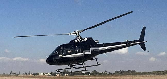 Tel_Aviv_helicopter