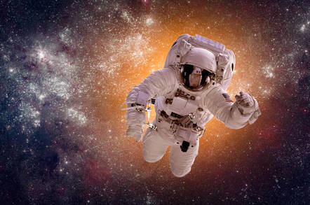 longest serving astronaut in space - photo #10