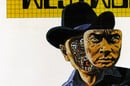 West world original poster