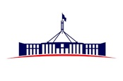 Parliament House Canberra icon