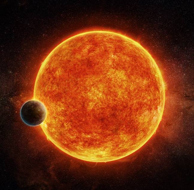 Spooky! Solar System's Planet NINE could be discovered in the next NINE years (plus one to six), say astroboffins