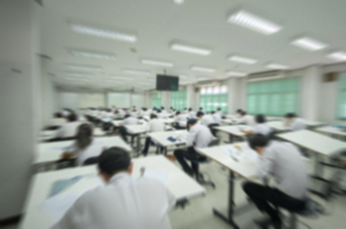 photo image Cloud students, pay attention! Exam plans promise fresh skills