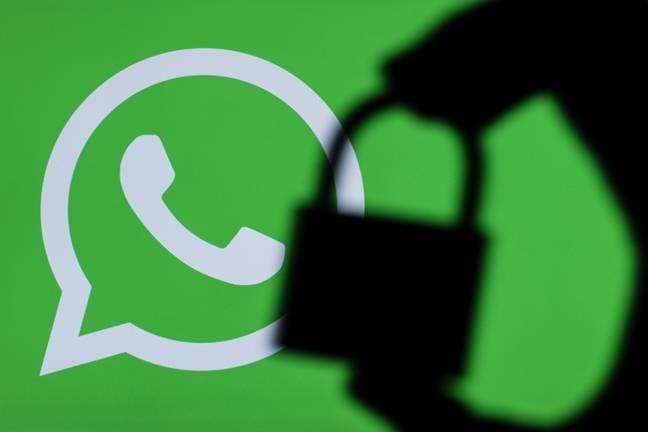 handy hack whatsapp