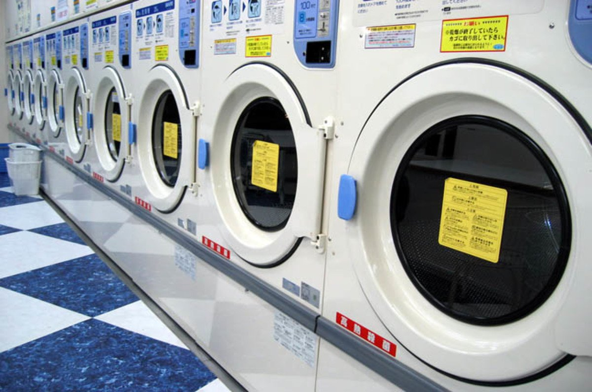 Washing machine AI? You'll thank AWS, Microsoft, Google (eventually)