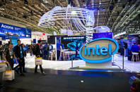 Intel boss: Expect chip shortages into mid-2019, stumbling