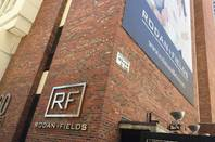 Rodan + Fields office