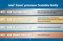 The Xeon Scalable Family