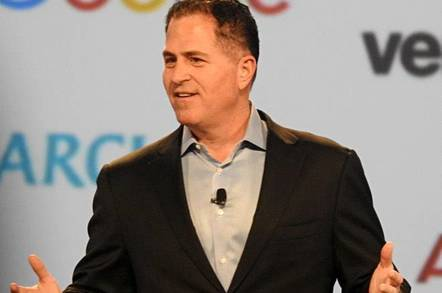 Dell confirms: We're either going public – or VMware's gobbling us