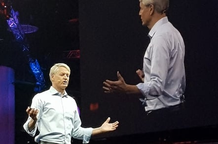 ServiceNow CEO John Donahoe