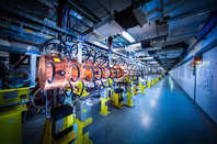 CERN's Lineac 4