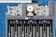 The TNMOC Virtual Lorenz cipher machine
