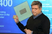 anand chandrasekher qualcomm server lead