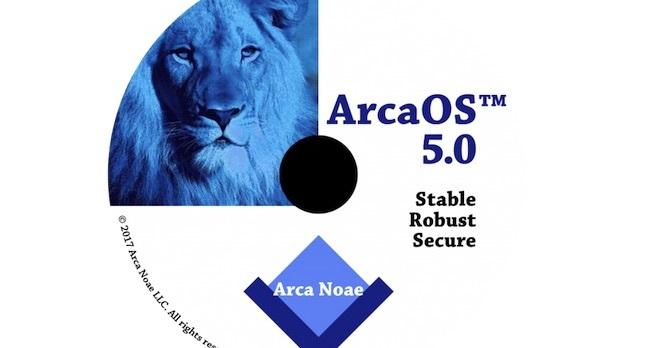 ArcaOS