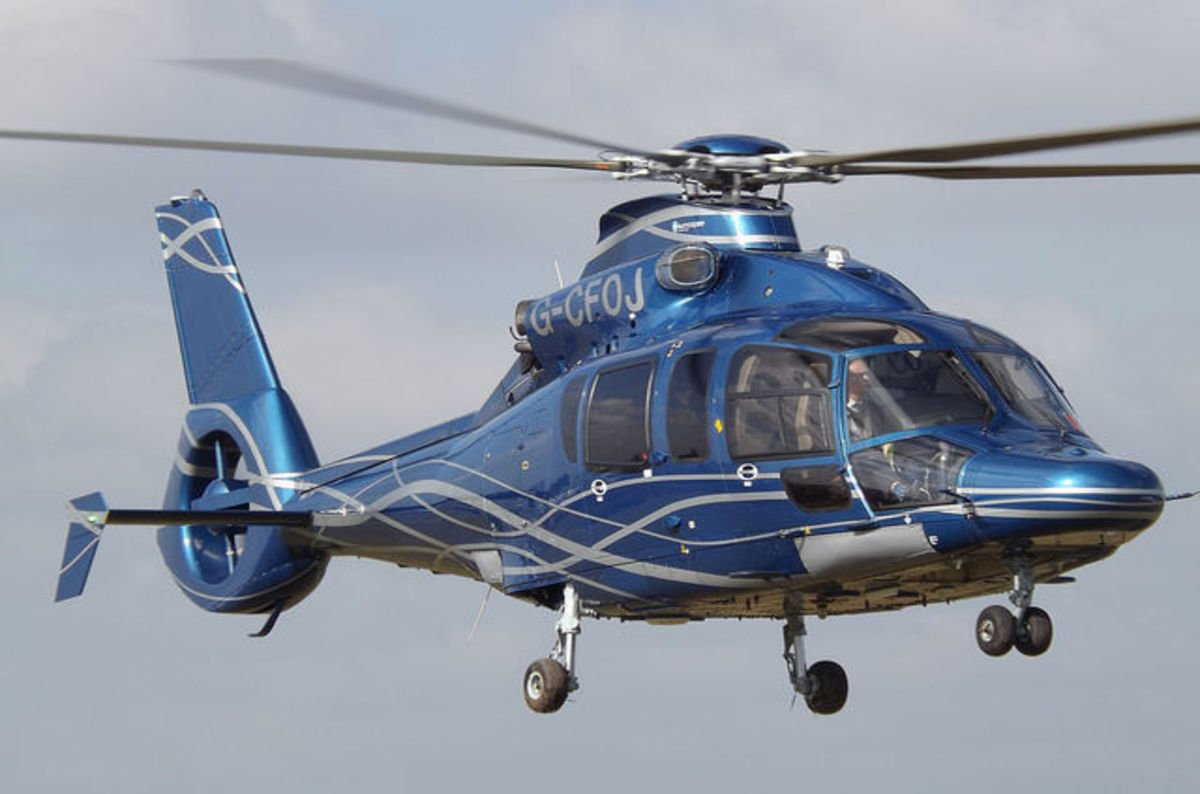 photo image IBM CEO flouts £75 travel restriction in Big Blue chopper