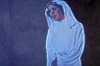 Princess Leia hologram