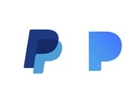 PayPal and Pandora logos