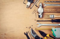 Toolkit from Shutterstock