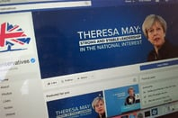Conservative Party Facebook