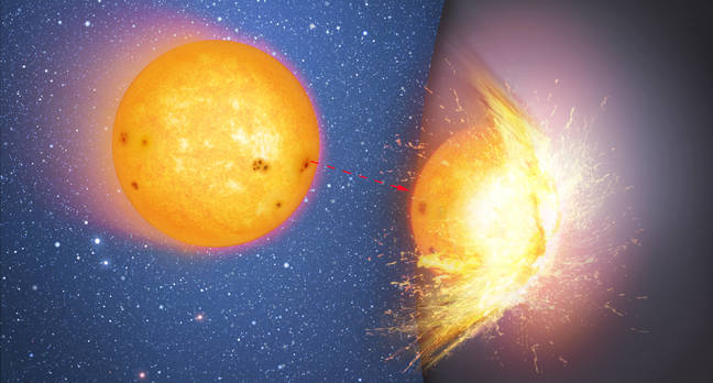 Event horizons around black holes do exist, say ...