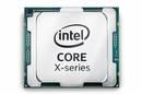 Intel Core X logo