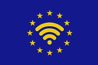 The Reg's WiFi4EU logo