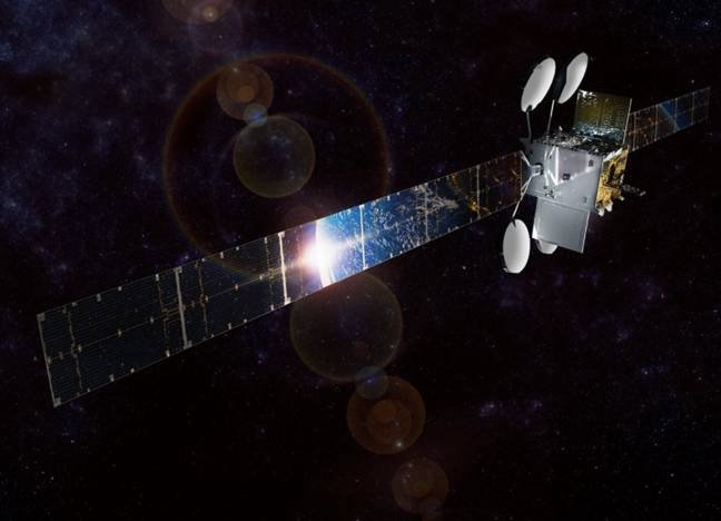 Boeing Satellite for ViaSat to Significantly Enhance Satellite Broadband Communications