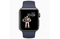 New Buzz Lightyear Apple Watch Face