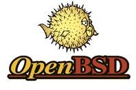 OpenBSD logo