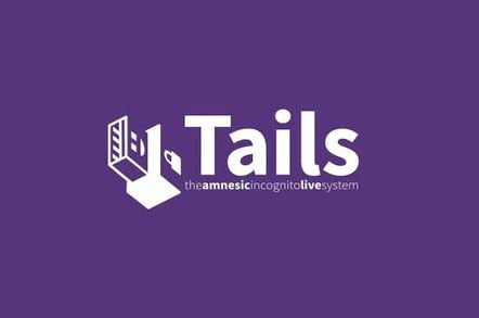 Tails OS -  The Amnesic Incognito Live System