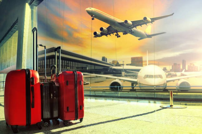 Heathrow travelers forced to fly without luggage