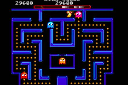 sorry to burst your bubble but microsoft s ms pac man beating ai