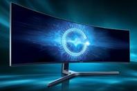 Samsung's CHG90 gaming monitor