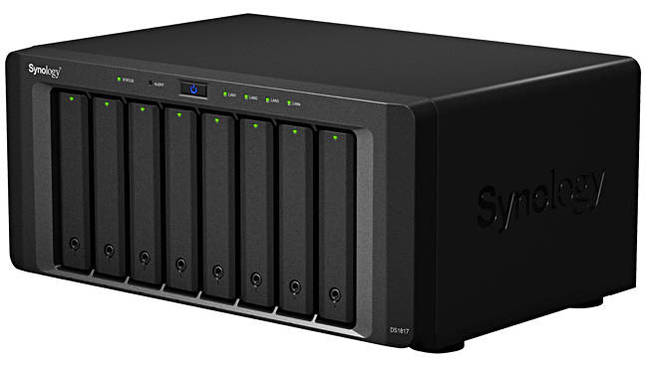 Synology_DS1817