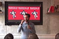 Jamie Bartlett radicals lecture