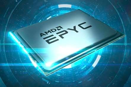 In the Epyc center: More Zen server CPU specs, prices sneak