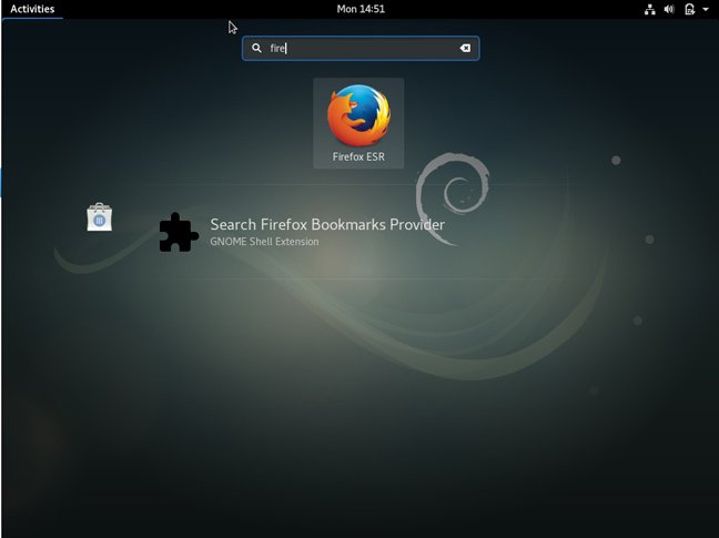 Debian 9 feels like home with security upgrades and a flaming
