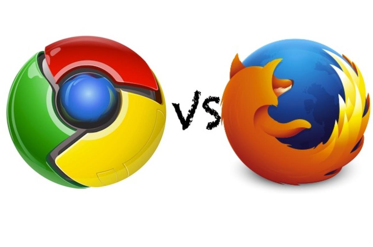 Google, Mozilla both say they sped up the web today. One ...  Google, Mozilla...