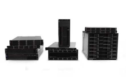 Lenovo's new ThinkSystem servers