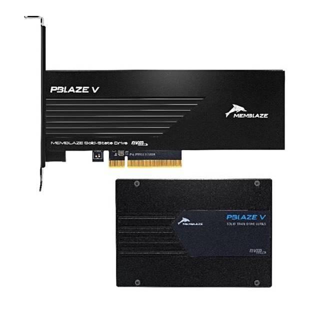 Memblaze_PBlaze_5_PCIe