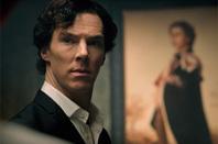 Cumberbatch Sherlock Holmes